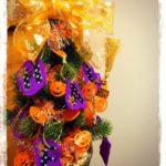 【ハロウィン】クリスマスに定番のアレと100円雑貨で楽しい飾り付けをしよう!