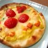 家事えもんのかけ算レシピ(応用編)バタコやんのパン生地はピザがおすすめ!