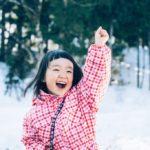 初めての雪遊び&そり!子供のスキーウェアの購入で悩んだら参考にしたいポイント!