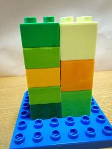 レゴ ブロックラボ 互換性