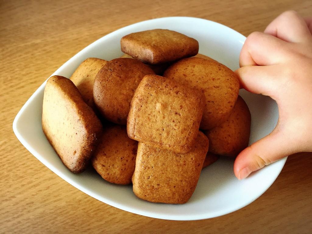ミロ クッキー