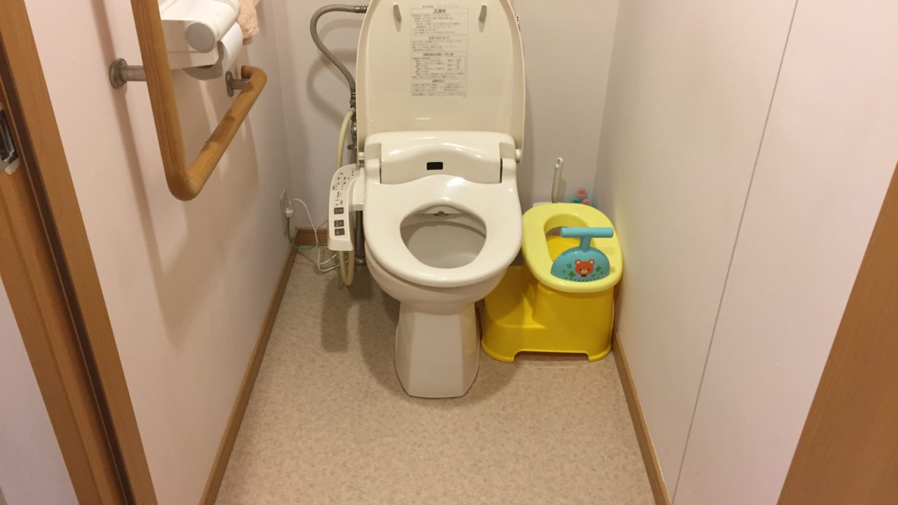 今すぐ撤去トイレマットが必要ない3つの理由ラクにキレイを保てる