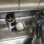 食洗機はセルフで設置できる!水道蛇口の分岐水栓の取付方法を画像で解説
