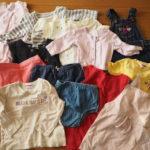 子供服買取のキャリーオンの実際の買取価格を公開!査定依頼の流れとポイント
